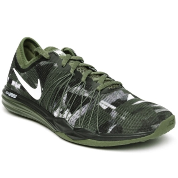 Nike Camo Shoes For Women