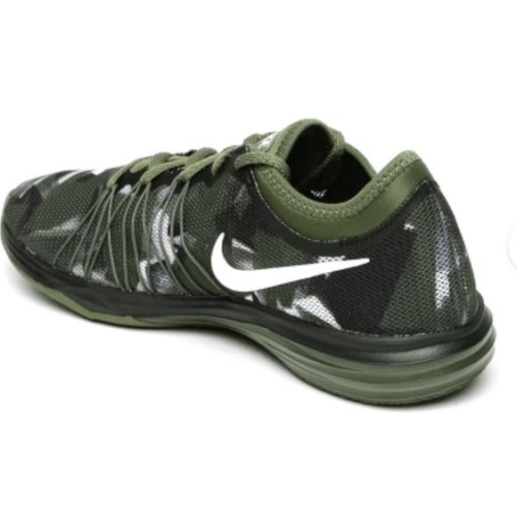 Nike Dual Fusion Hit Women S Training Shoes