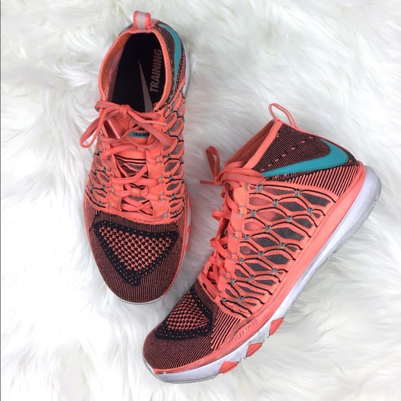 84a956e244a1 Nike Men s Ultrafast Flyknit Flex Speed Shoes 10.5.  M 595ec90b2fd0b74919000f84