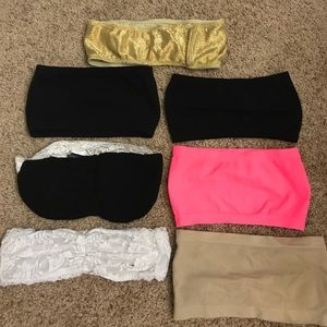 7 bandeau for her