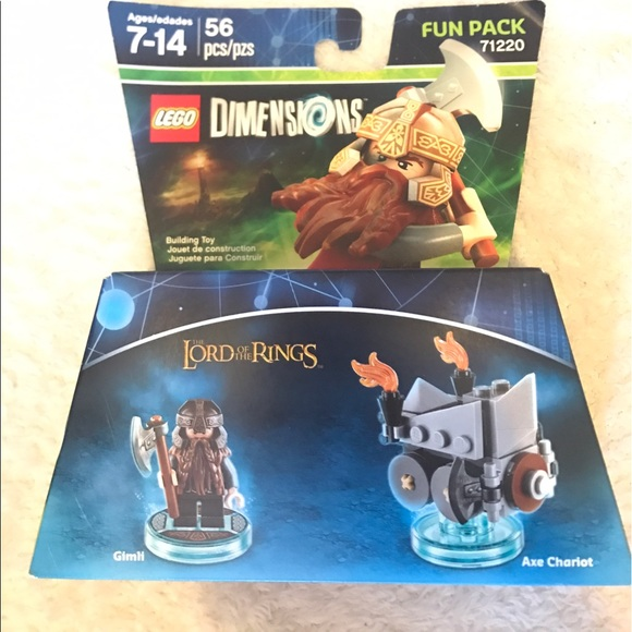 Lord Nwt Limited Of Edition The Rings Lego yNwmn0PvO8