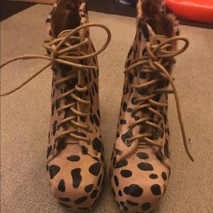 "Jeffrey Campbell ""Lita"" shoes"