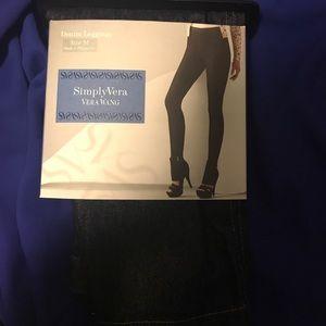 Denim - denim leggings (jeggings)
