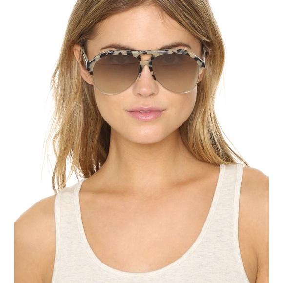 3473f4d04cfae Stella McCartney Falabella Aviator sunglasses. M 595edebc99086a9dcf0064b3