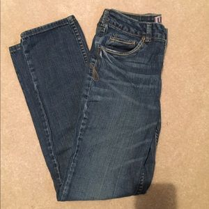 Limited Too skinny leg jeans
