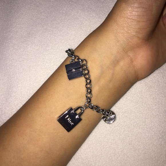 33 off Dior Jewelry DESIGNER CHARM BRACELET from