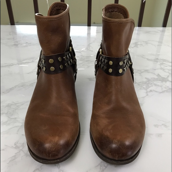 0e9559d0b86 Ugg Darling Leather Boots - cheap watches mgc-gas.com