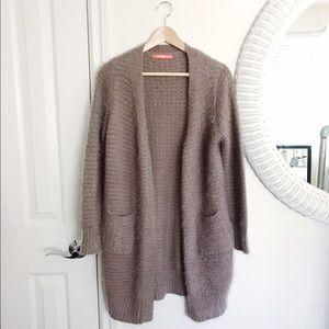 Sweaters - Super Soft Long Cardigan
