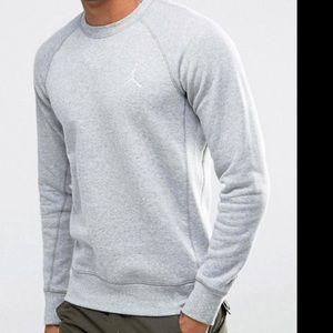 26452af6c74c Nike Sweaters - New Air Jordan Flight Fleece sweater. Crewneck