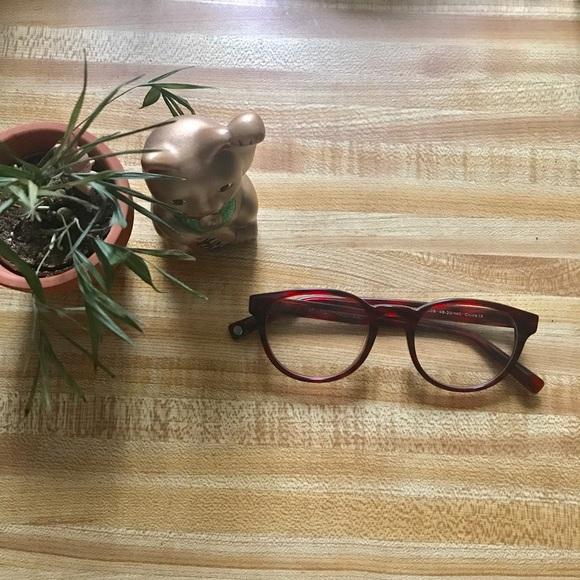fe7044af16790 Warby Parker  non prescription  Percey Glasses. M 595eec589818292d6d009ff0