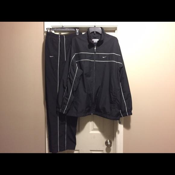 Nylon Running Suits 15