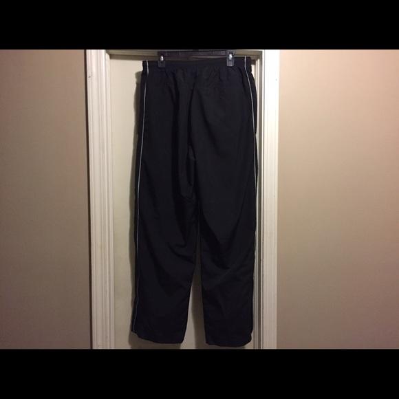 Nylon Running Suits 117