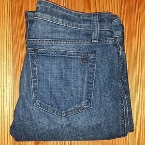 Women's Joe's Provocateur Boot Jeans, 27x32 EUC