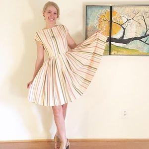 Host Pick😘✌️ Vintage Party Dress