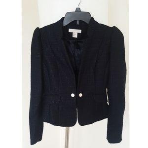 H&M Women's Navy Blazer size 6
