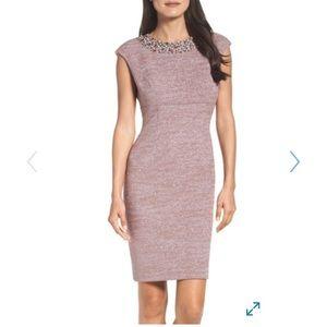 Hello stunning Eliza J dress
