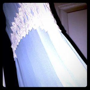 Dresses & Skirts - 1960's Stunning long vintage Dress