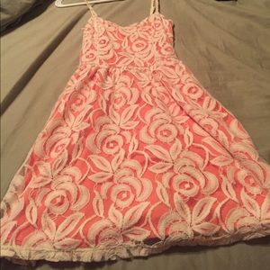 Dresses & Skirts - Love fire dress