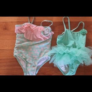 Other - 18m adorable swim suits