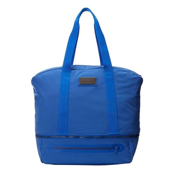 ed50883c50 Adidas by Stella McCartney Handbags - Stella McCartney x Adidas iconic big  Bag Backpack