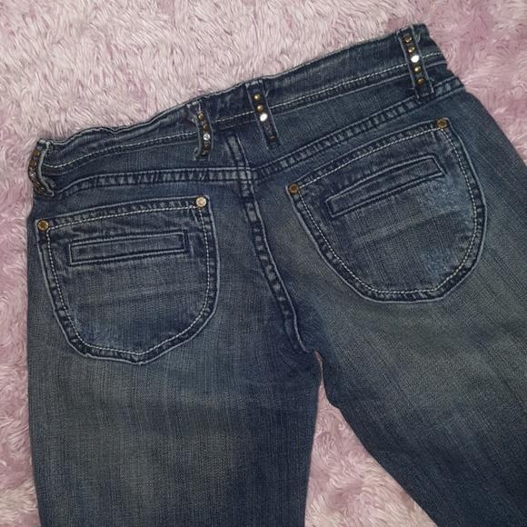 how to make cute cut off jean shorts