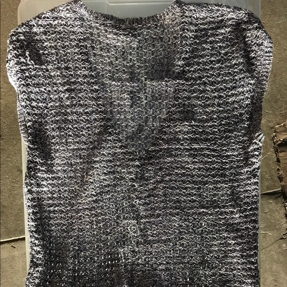 Madewell Wallace Sweater