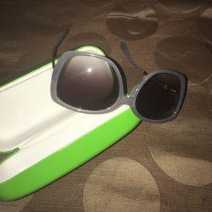 "Accessories - Kate Spade ""Margita Sunglasses"""