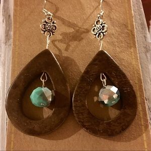 Jewelry - Handcrafted earrings