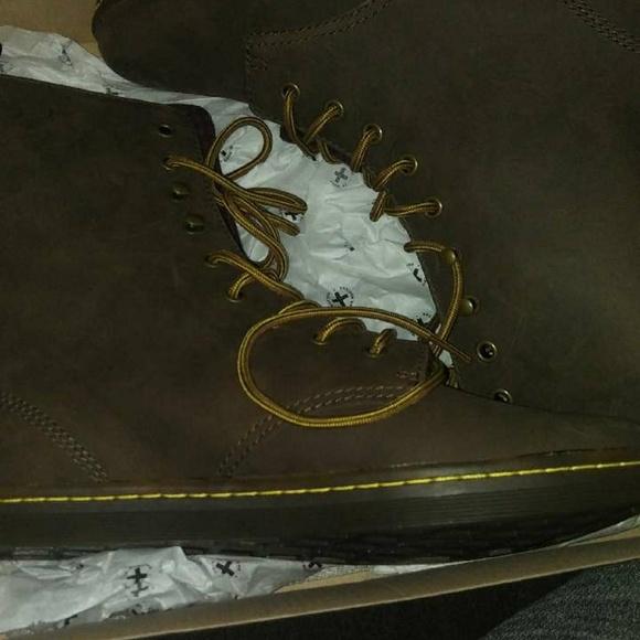 70 off dr martens shoes dr martens air wair tehani. Black Bedroom Furniture Sets. Home Design Ideas