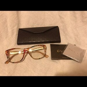 92f9610164 Gucci Accessories - Gucci glasses - gg 3741 2fx 140