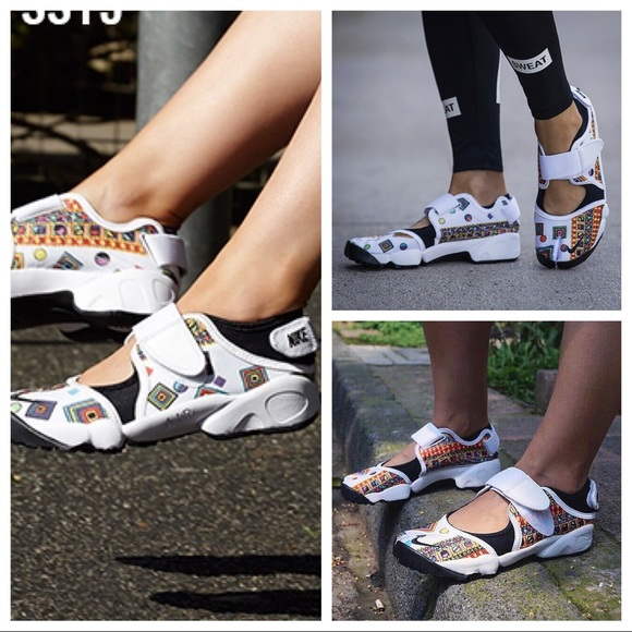 gastar División Recuerdo  Nike Shoes | Womens Nike Air Rift Merlin Liberty Collection | Poshmark
