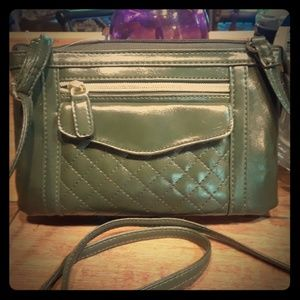 *final price* purse with tags from dollar general