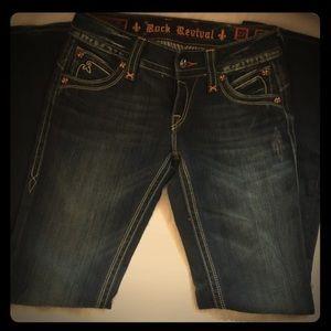 Rock Revival women's jeans size 27