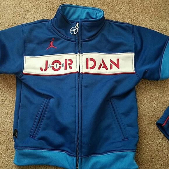 e33b661d3cf0c5 Jordan Other - Baby Jordan outfit