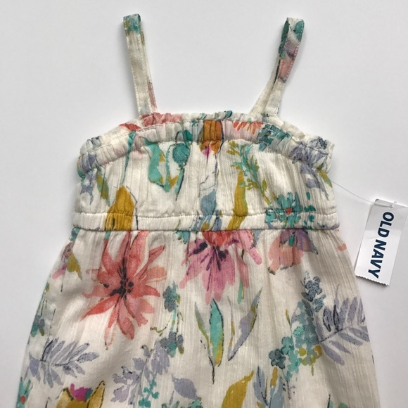 Old Navy - Baby girl romper - old navy 3-6 months from ...
