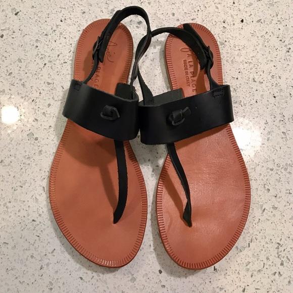 394642b1004d45 Joie Shoes - joie a la plage nice sandal