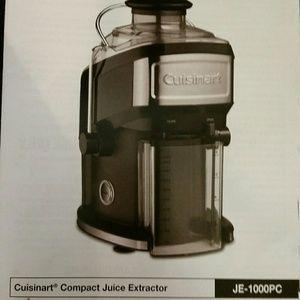 Slow Juicer Cuisinart : 77% off cuisinart Other - 6 quart pressure cooker EUC cuisinart from Andreea s closet on Poshmark