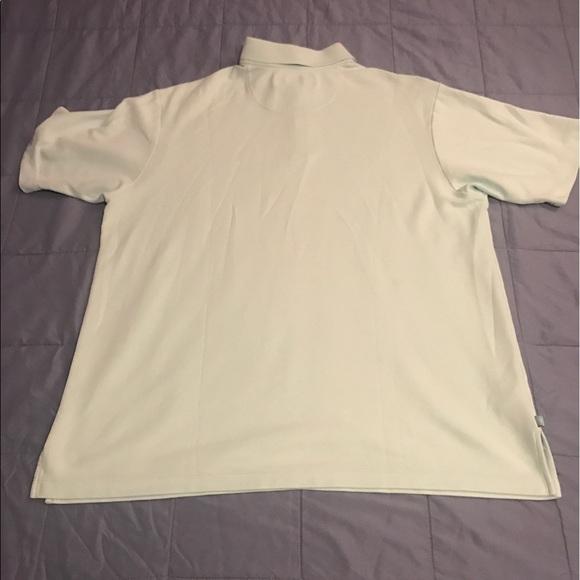 95 off tommy bahama other men tommy bahama green logo for Custom tommy bahama shirts