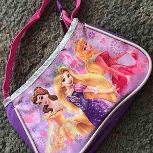 NWOT Disney Princess Handbag Purse