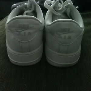 Nike Shoes - Nikes Air Force-1