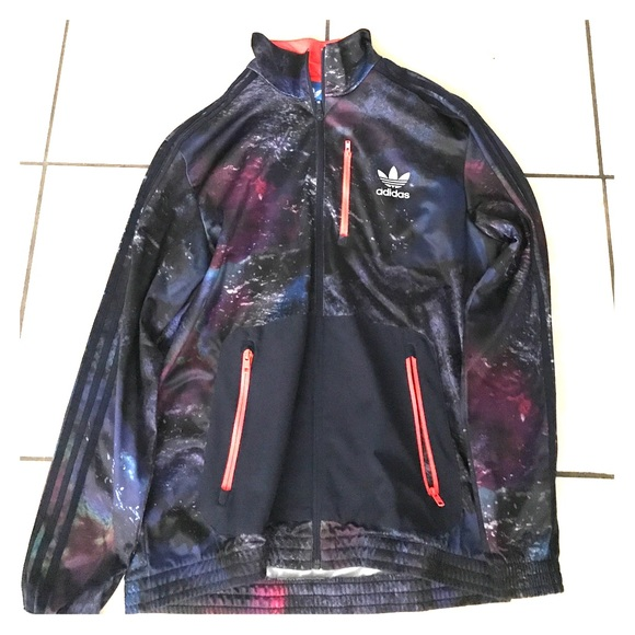 adidas giacche & cappotti galassia giacca poshmark