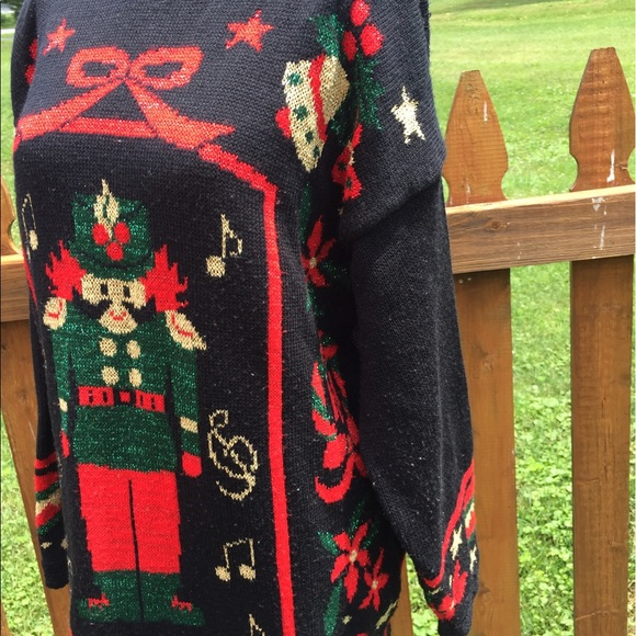 Places that sell ugly christmas sweaters