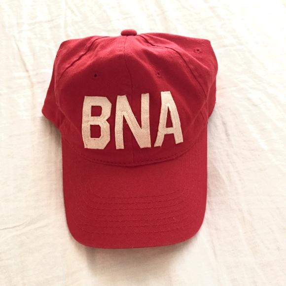 Bna airport code