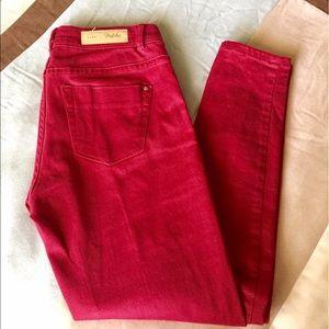 ZARA skinny jeans xxs