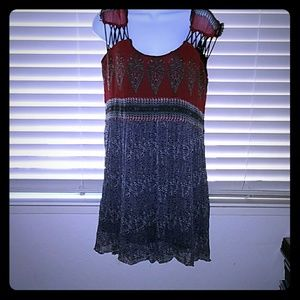 *Beautiful Boho Dress by FP!*