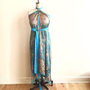 Other - Beautiful Dress & Bikini Cover Up!