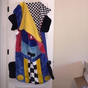 New Battat Race Car Sleeping Bag OSG From Ls Closet On Poshmark