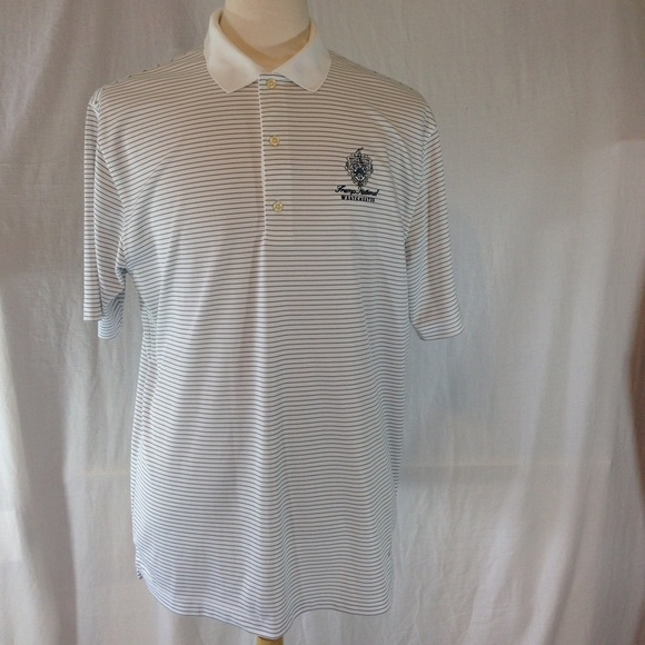 Greg norman men 39 s greg norman ml75 golf shirt from for Greg norman ml75 shirts