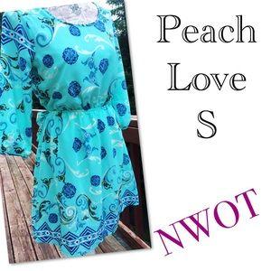 Peach Love California