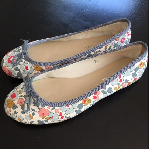French Sole Shoes Liberty Of London Flats Size 36 Poshmark